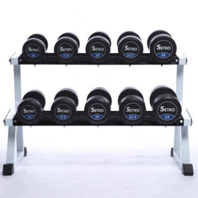 "Dumbell Set ""M"""